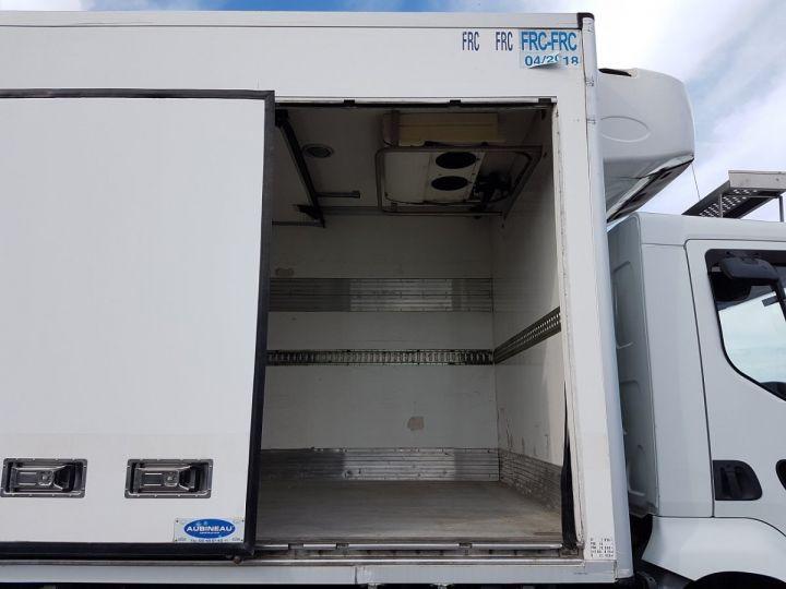 Camion porteur Renault Midlum Caisse frigorifique 220dci.16 BLANC - 7