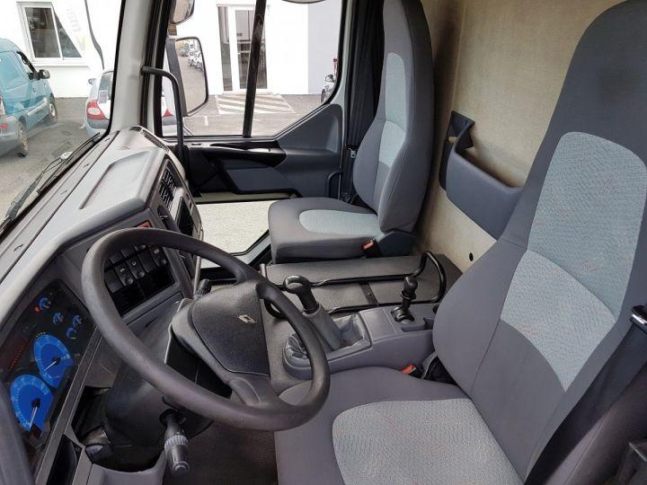 Camion porteur Renault Midlum Caisse frigorifique 220dci.16 BLANC - 18