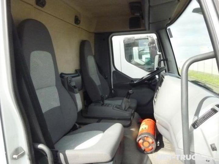 Camion porteur Renault Midlum Caisse frigorifique  - 3