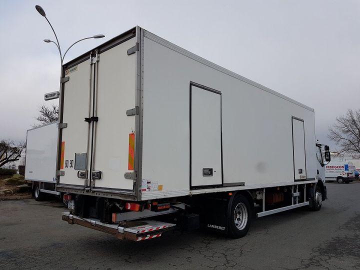 Camion porteur Renault Premium Caisse frigorifique 220dci.16D BLANC Occasion - 2