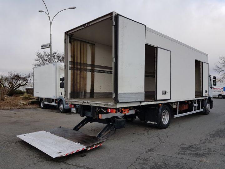 Camion porteur Renault Premium Caisse frigorifique 220dci.16D BLANC Occasion - 3