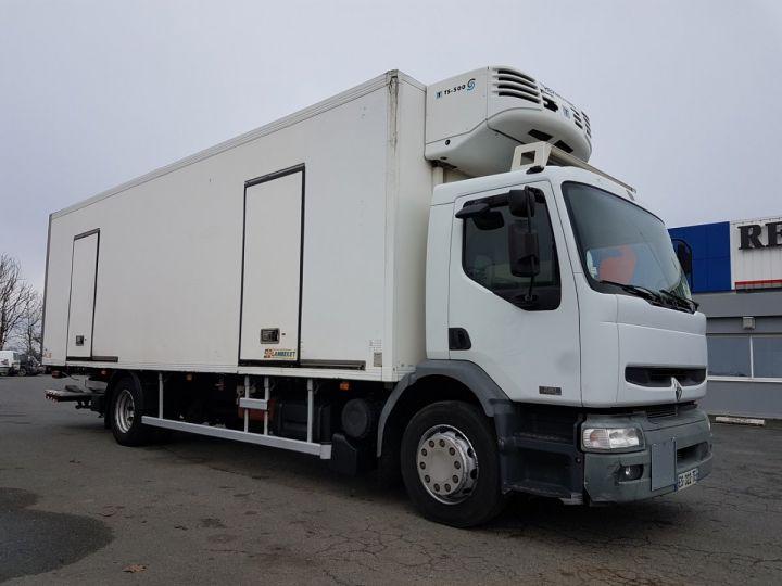 Camion porteur Renault Premium Caisse frigorifique 220dci.16D BLANC Occasion - 4