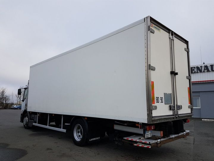 Camion porteur Renault Premium Caisse frigorifique 220dci.16D BLANC Occasion - 5