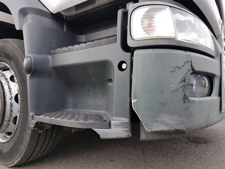 Camion porteur Renault Premium Caisse frigorifique 220dci.16D BLANC Occasion - 10