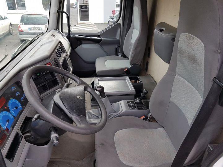Camion porteur Renault Premium Caisse frigorifique 220dci.16D BLANC Occasion - 20