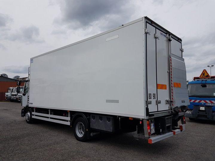 Camion porteur Renault D Caisse frigorifique MED 12.210dti euro 6 - FRIGO BI-TEMPERATURE 2018 BLANC - 5