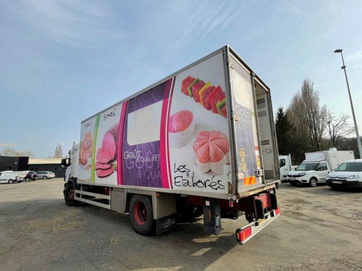 Camion porteur Scania D Caisse frigorifique 94D 260 CV PORTEUR COUCHETTE FRIGORIFIQUE PENDERIE A VIANDE  BLANC - 3