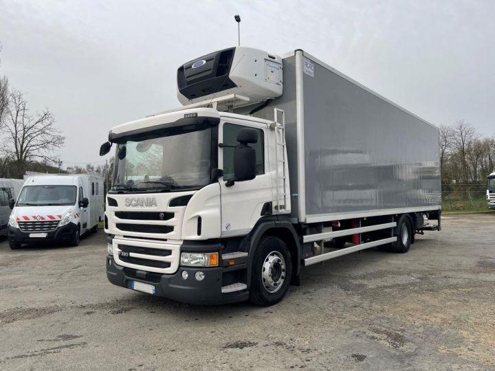 Camion porteur Scania P Caisse frigorifique 320  - 1