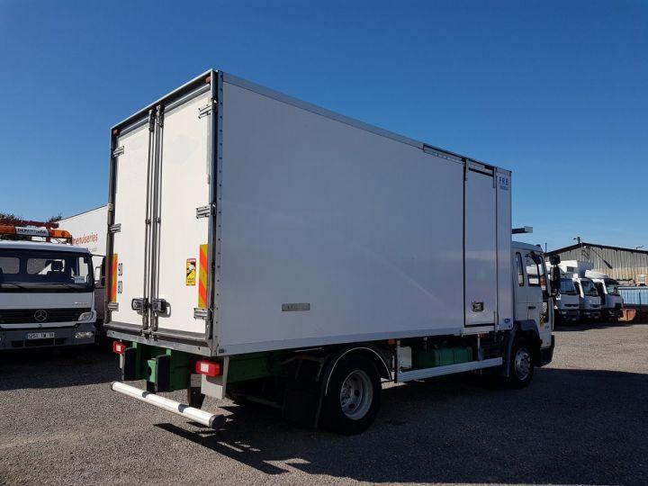 Camion porteur Volvo FL Caisse frigorifique 180.12 - FRIGO 25m3 - 154000 kms BLANC - VERT - 2