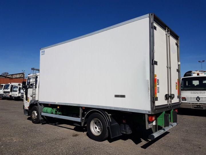 Camion porteur Volvo FL Caisse frigorifique 180.12 - FRIGO 25m3 - 154000 kms BLANC - VERT - 5