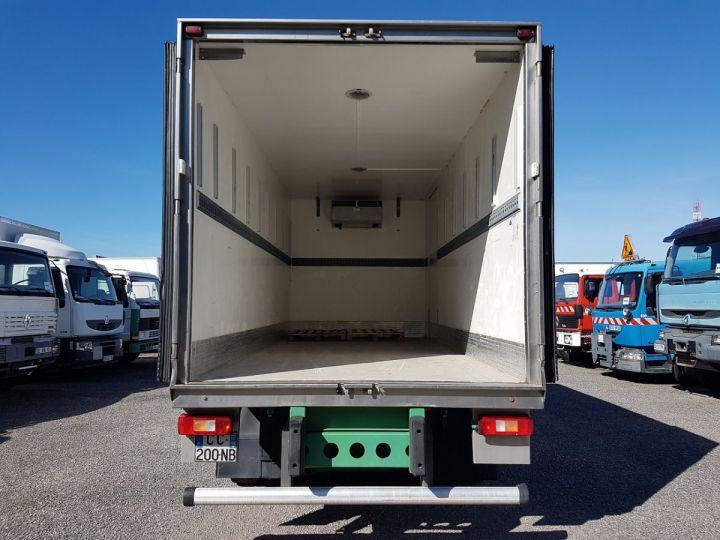Camion porteur Volvo FL Caisse frigorifique 180.12 - FRIGO 25m3 - 154000 kms BLANC - VERT - 7