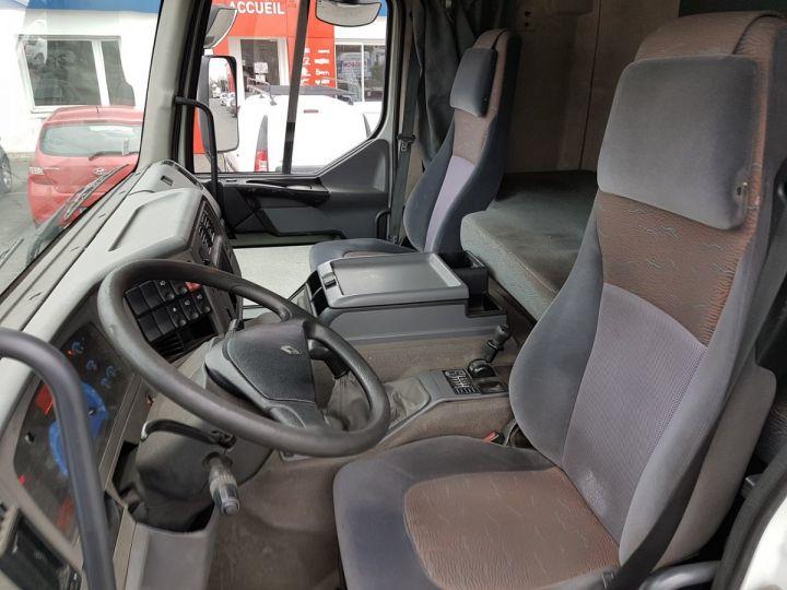 Camion porteur Renault Premium Chassis cabine 270dci.18D BLANC Occasion - 13