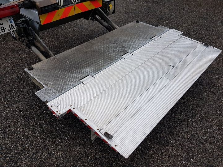 Camion porteur Renault Premium Chassis cabine 280dxi.19D chassis 7m20 BLANC - 9