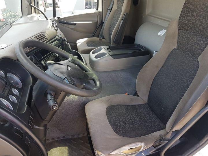 Camion porteur Daf CF85 Citerne alimentaire 460 6x4 BLANC - 20