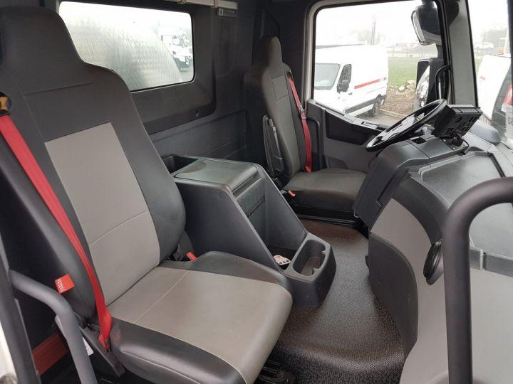 Camion porteur Renault C Citerne alimentaire 430.19 -  BLANC et GRIS - 16