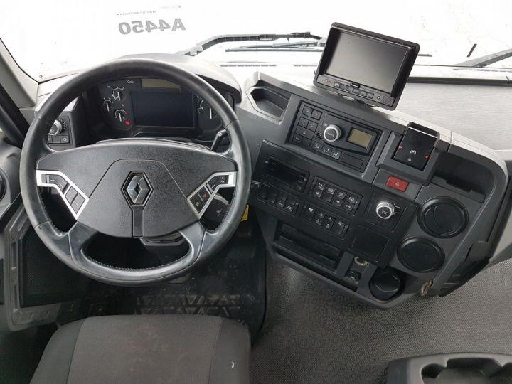 Camion porteur Renault C Citerne alimentaire 430.19 -  BLANC et GRIS - 17