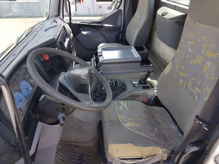 Camion porteur Renault Premium Citerne alimentaire 320dci.19D - 11000 litres INOX BLANC - GRIS Occasion - 20