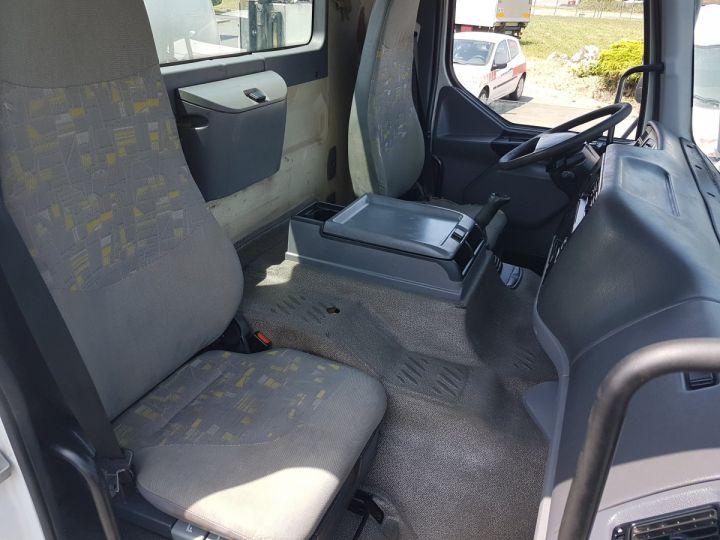 Camion porteur Renault Premium Citerne alimentaire 320dci.19D - 11000 litres INOX BLANC - GRIS Occasion - 21