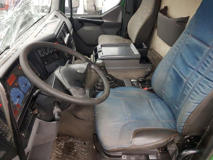Camion porteur Renault Premium Citerne alimentaire 370dci.19D - Cabine accidentée VERT - GRIS - 18