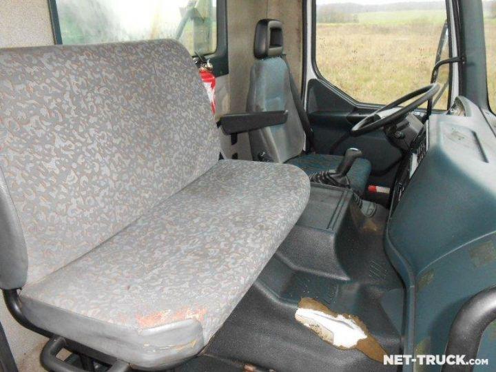 Camion porteur Renault Premium Citerne alimentaire  - 10