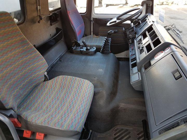 Camion porteur Renault Manager Citerne hydrocarbures G230ti.19 - 14000 litres BLANC - 15