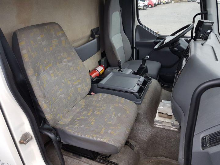 Camion porteur Renault Midlum Citerne hydrocarbures 210.16 BLANC Occasion - 20