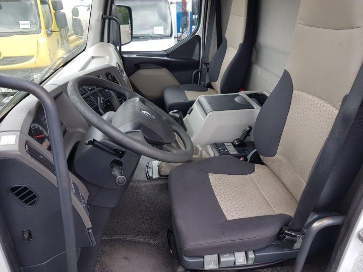 Camion porteur Renault Premium Citerne hydrocarbures 310dxi.19 - 13500 litres BLANC - 15