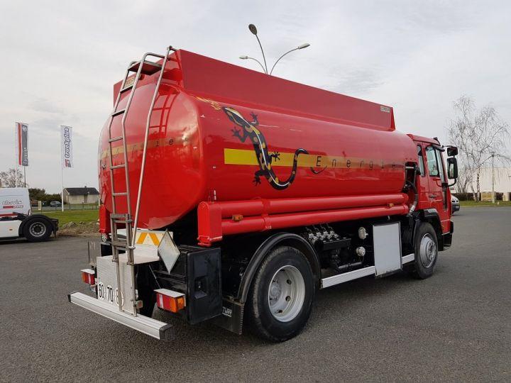 Camion porteur Volvo FL Citerne hydrocarbures 220.15 ROUGE - 2