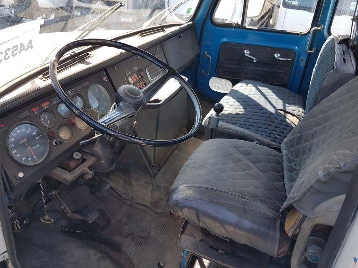 Camion porteur Man DF Dépanneuse 22.215 DHN 6x4 ORIGINAL BLANC - 18