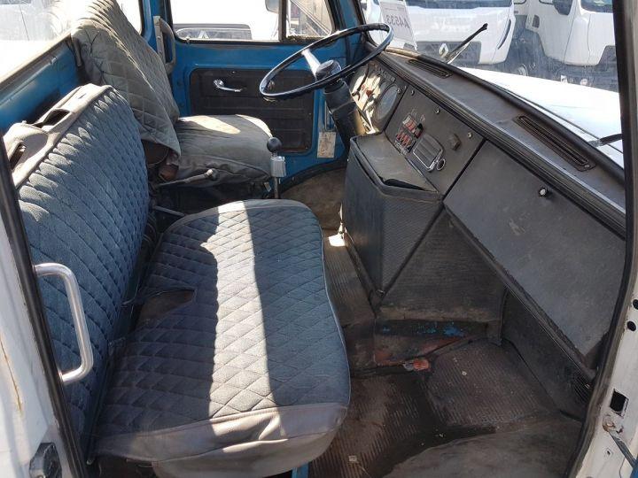 Camion porteur Man DF Dépanneuse 22.215 DHN 6x4 ORIGINAL BLANC - 19