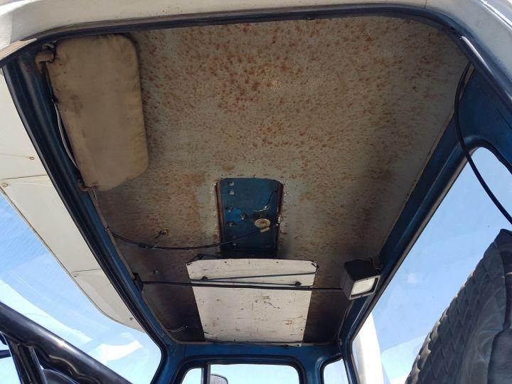 Camion porteur Man DF Dépanneuse 22.215 DHN 6x4 ORIGINAL BLANC - 20