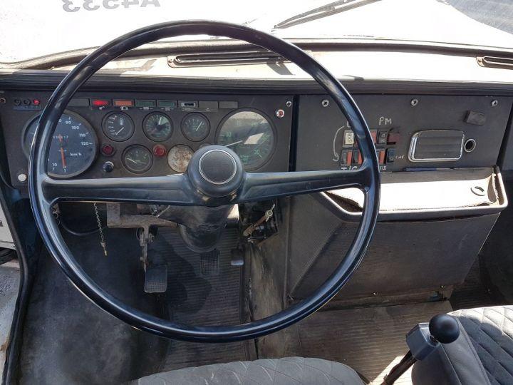 Camion porteur Man DF Dépanneuse 22.215 DHN 6x4 ORIGINAL BLANC - 21