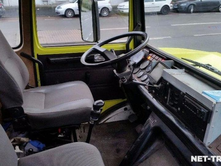 Camion porteur Renault CBH Dépanneuse  - 3