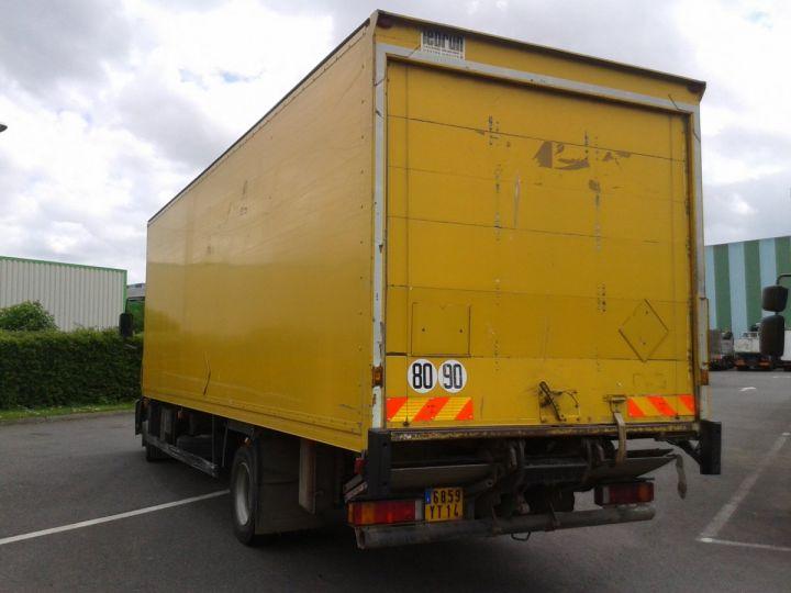 Camion porteur EuroCargo Jaune - 3
