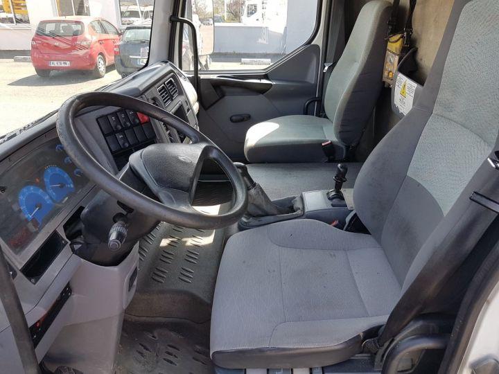 Camion porteur Renault Midlum Hydrocureur 150dci.08/B HUWER 4m3 BLANC Occasion - 19