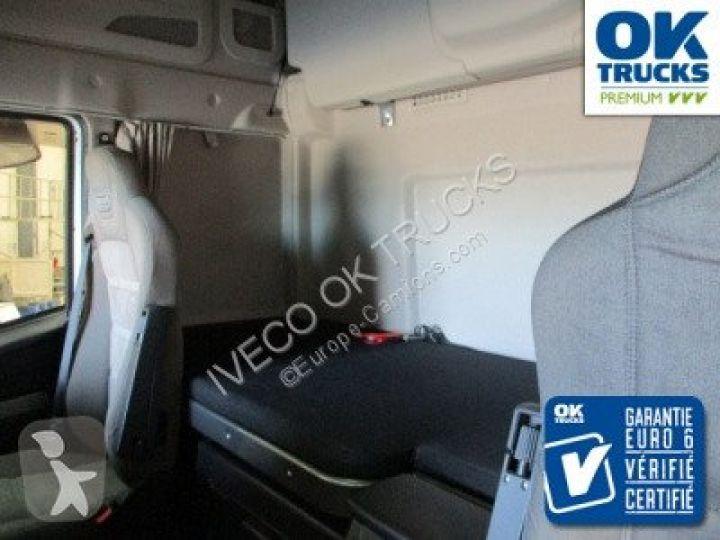 Camion porteur Iveco AS440S48T/P  - 6