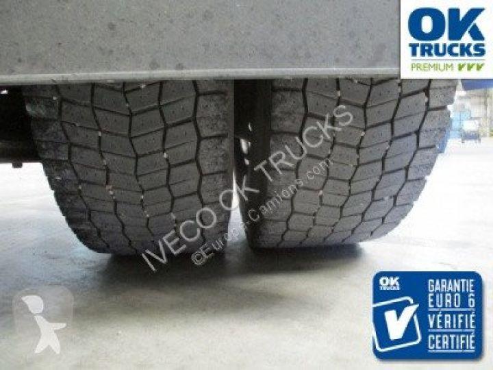 Camion porteur Iveco AS440S48T/P  - 10