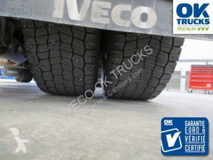 Camion porteur Iveco AS440S48T/P  - 11