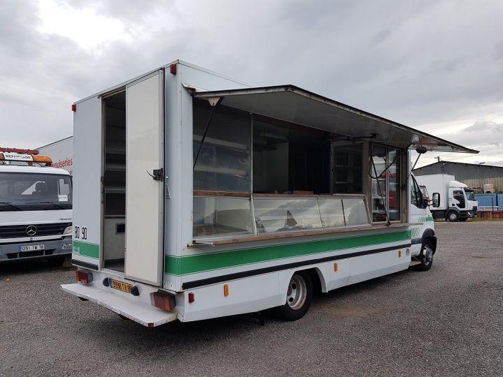 Camion porteur Renault Mascott Magasin - Vente detail  - 3