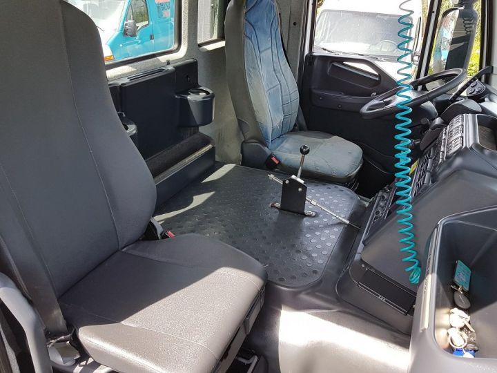 Camion porteur Iveco Trakker Malaxeur 410 8x4 - IMER 8.5m3 BLANC - 21