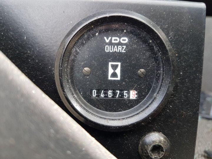 Camion porteur Renault Midlum Multibenne 220dxi.16 - Accidenté BLANC Occasion - 16