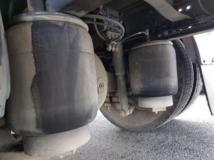 Camion porteur Renault Premium Lander Plateau + grue 310dxi.19 - PK 12002 EH BLEU Occasion - 16