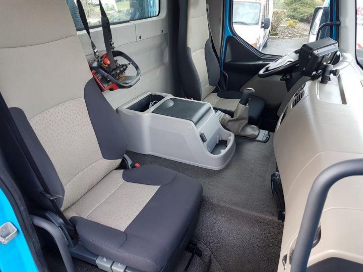Camion porteur Renault Premium Lander Plateau + grue 310dxi.19 - PK 12002 EH BLEU Occasion - 20