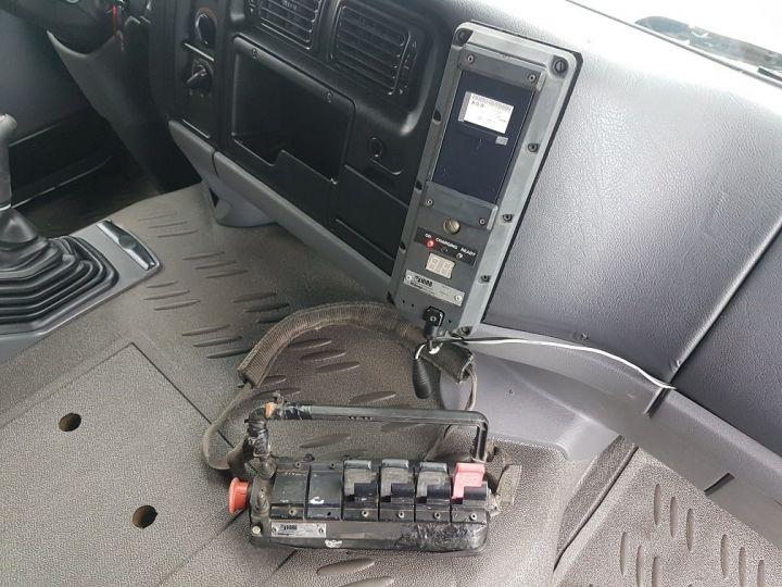 Camion porteur Renault Premium Plateau + grue 400.19 euro 2 + HIAB 129.3 GRIS - 11