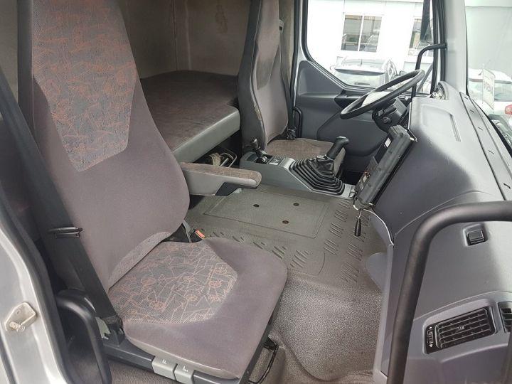 Camion porteur Renault Premium Plateau + grue 400.19 euro 2 + HIAB 129.3 GRIS - 20