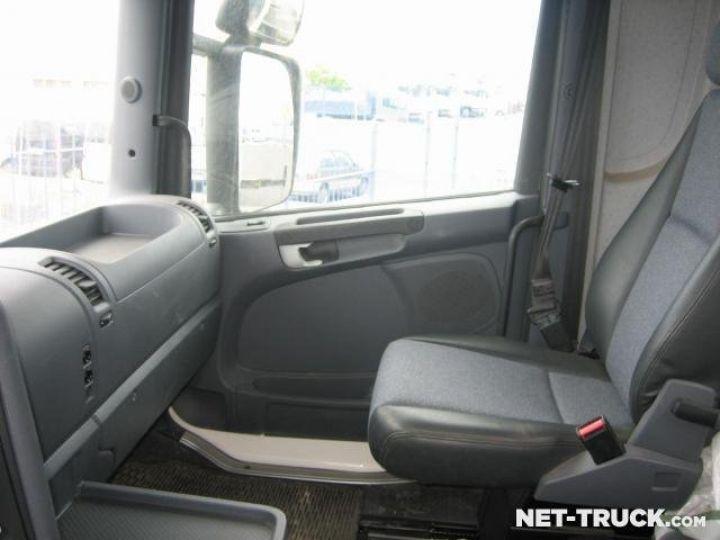 Camion porteur Scania R470 8x4 Plateau + grue  - 7