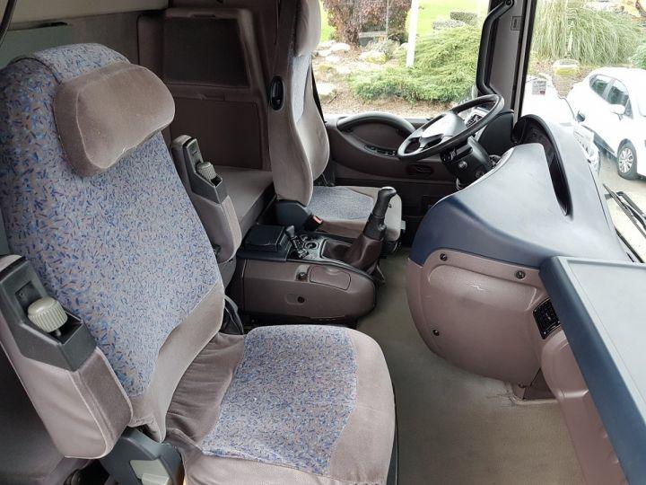 Camion porteur Renault Magnum Porte container 440dxi.26 6x2 S BLEU-GRIS-ORANGE - 16