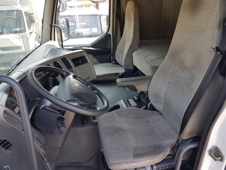 Camion porteur Renault Premium Porte container 410dxi.19 CAISSE MOBILE 7m80 BLANC - 19