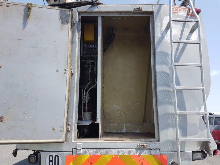 Camion porteur Iveco Stralis Citerne Pulvérulents AT 420 6x2 - 260 S 42 - ECOVRAC 33m3 BLANC et GRIS Occasion - 9