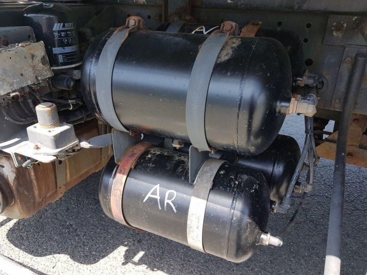 Camion porteur Iveco Stralis Citerne Pulvérulents AT 420 6x2 - 260 S 42 - ECOVRAC 33m3 BLANC et GRIS Occasion - 17